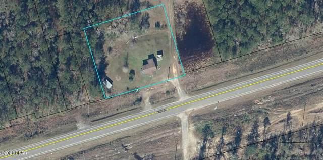 3328 Main Street, Vernon, FL 32462 (MLS #708427) :: Vacasa Real Estate