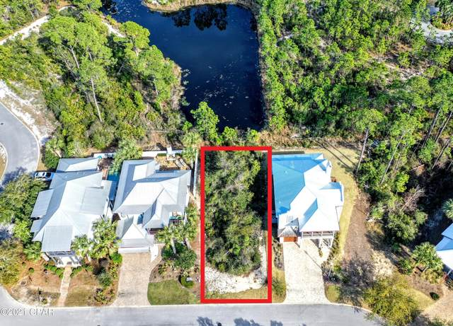 5305 Hopetown Lane, Panama City Beach, FL 32408 (MLS #708432) :: The Ryan Group