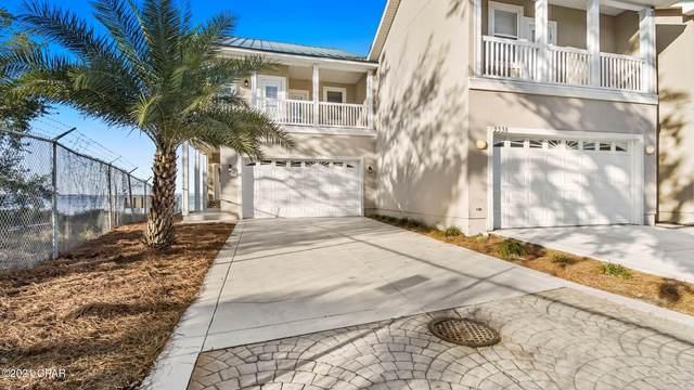 2340 Pelican Bay Court, Panama City Beach, FL 32408 (MLS #708444) :: Scenic Sotheby's International Realty