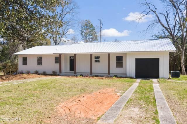 617 3rd Street, Chipley, FL 32428 (MLS #708447) :: Vacasa Real Estate