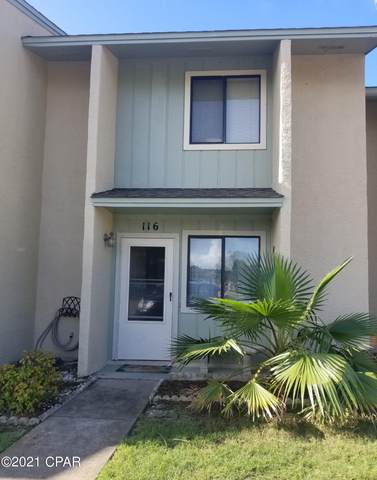 116 White Sandy Drive, Panama City Beach, FL 32407 (MLS #708449) :: Counts Real Estate on 30A