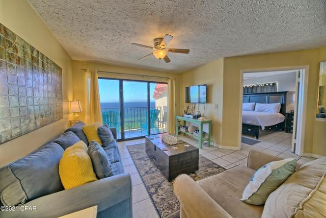 6505 Thomas Drive #1005, Panama City Beach, FL 32408 (MLS #708450) :: Anchor Realty Florida