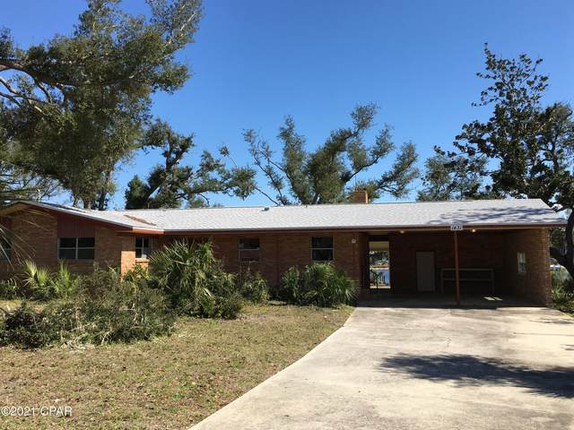 1431 Parkway Drive, Panama City, FL 32404 (MLS #708451) :: EXIT Sands Realty
