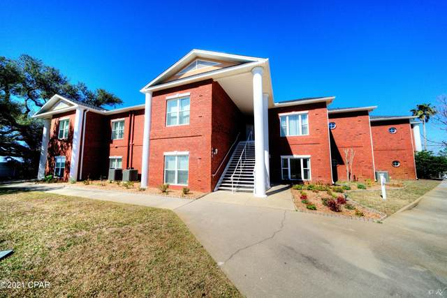 644 E Florida Avenue E, Panama City, FL 32401 (MLS #708454) :: Corcoran Reverie