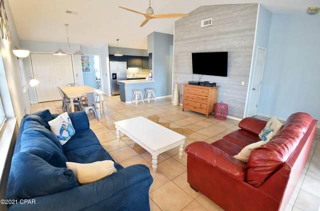 5510 Beach Drive, Panama City Beach, FL 32408 (MLS #708456) :: Counts Real Estate Group