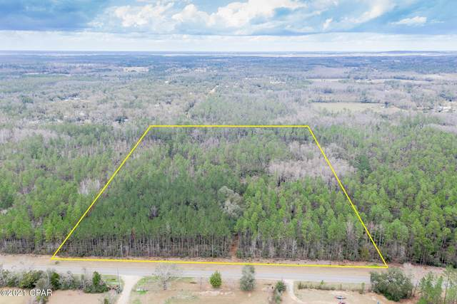 XXX Pioneer Road, Chipley, FL 32428 (MLS #708459) :: Counts Real Estate Group