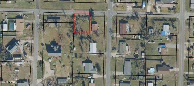 0 6th Street, Lynn Haven, FL 32444 (MLS #708464) :: Anchor Realty Florida