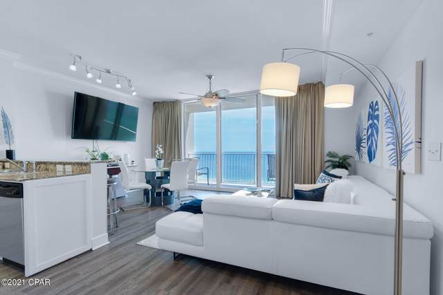 16819 Front Beach Road #1410, Panama City Beach, FL 32413 (MLS #708482) :: The Ryan Group