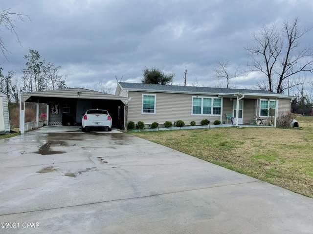 5527 Adalee Road, Panama City, FL 32404 (MLS #708484) :: Counts Real Estate on 30A