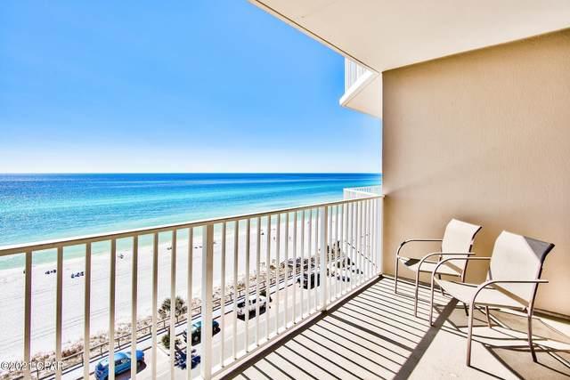 1160 Scenic Gulf Drive A703, Miramar Beach, FL 32550 (MLS #708491) :: The Ryan Group