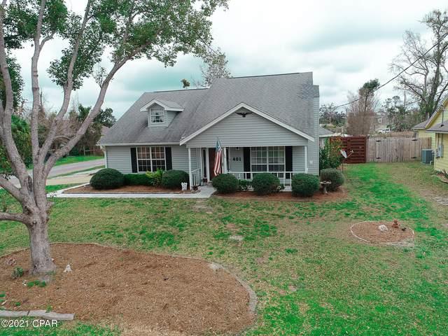 401 Carolina Avenue, Lynn Haven, FL 32444 (MLS #708492) :: Beachside Luxury Realty