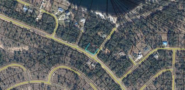 0 Shenandoah Boulevard, Chipley, FL 32428 (MLS #708493) :: Scenic Sotheby's International Realty