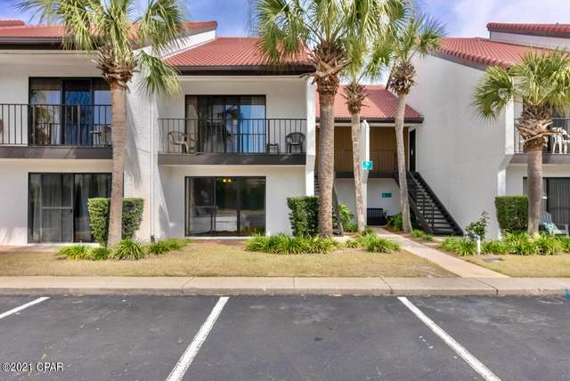 520 N Richard Jackson Boulevard #1403, Panama City Beach, FL 32407 (MLS #708497) :: Team Jadofsky of Keller Williams Realty Emerald Coast