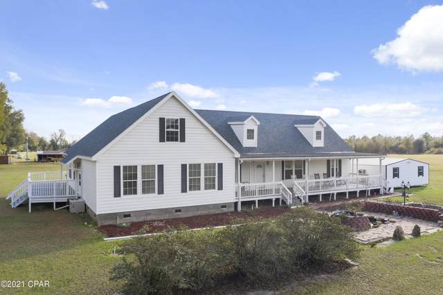 5295 Willis Road, Greenwood, FL 32443 (MLS #708498) :: Counts Real Estate on 30A