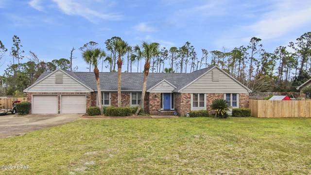 2940 W 30th Court, Panama City, FL 32405 (MLS #708499) :: Team Jadofsky of Keller Williams Realty Emerald Coast