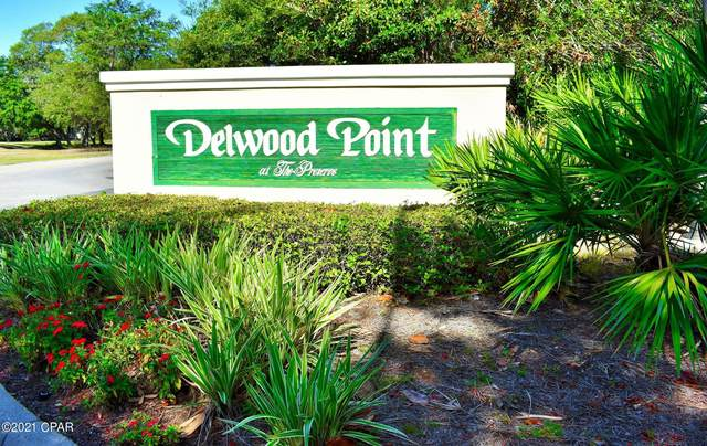 Lot 42 Delwood Park Boulevard, Panama City Beach, FL 32408 (MLS #708509) :: Vacasa Real Estate