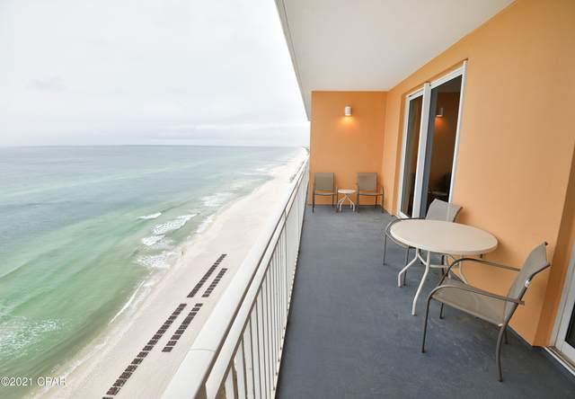 17739 Front Beach Road 1202W, Panama City Beach, FL 32413 (MLS #708519) :: Scenic Sotheby's International Realty