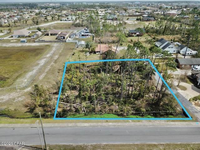 00 Florida Avenue, Panama City, FL 32405 (MLS #708527) :: Vacasa Real Estate