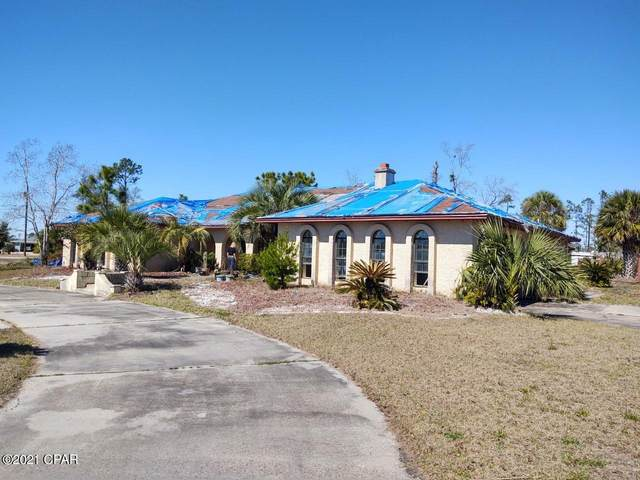 11515 Old Bicycle Road, Panama City, FL 32404 (MLS #708532) :: Scenic Sotheby's International Realty