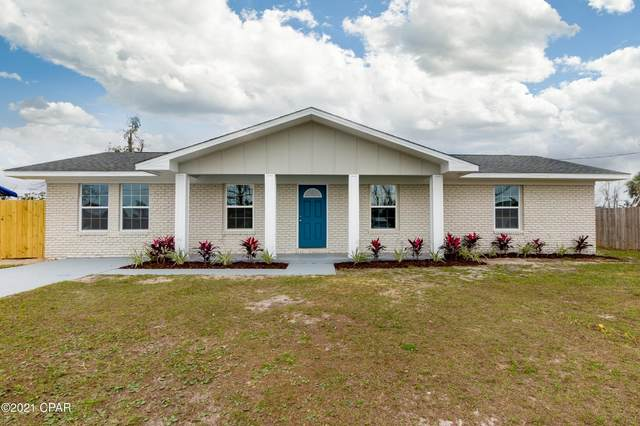 4125 Leslie Lane, Panama City, FL 32404 (MLS #708541) :: Scenic Sotheby's International Realty