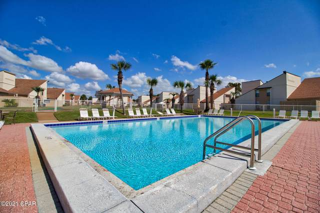 17462 Front Beach Road 80D, Panama City Beach, FL 32413 (MLS #708542) :: The Ryan Group