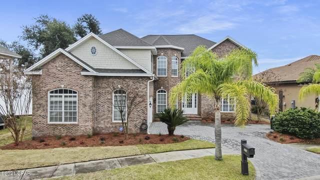 113 Cashel Mara Drive, Southport, FL 32409 (MLS #708545) :: Scenic Sotheby's International Realty