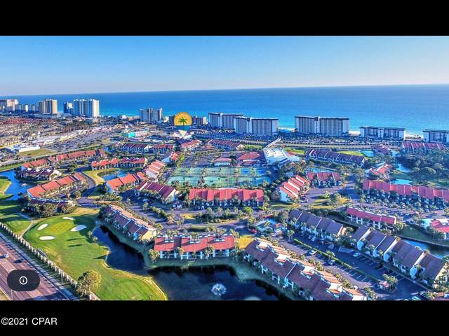 520 N Richard Jackson Boulevard #815, Panama City Beach, FL 32407 (MLS #708546) :: Counts Real Estate on 30A