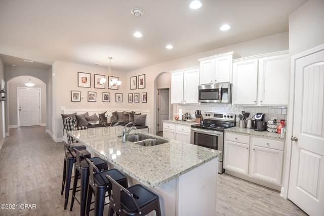 116 Redfish Way, Panama City, FL 32404 (MLS #708547) :: Vacasa Real Estate