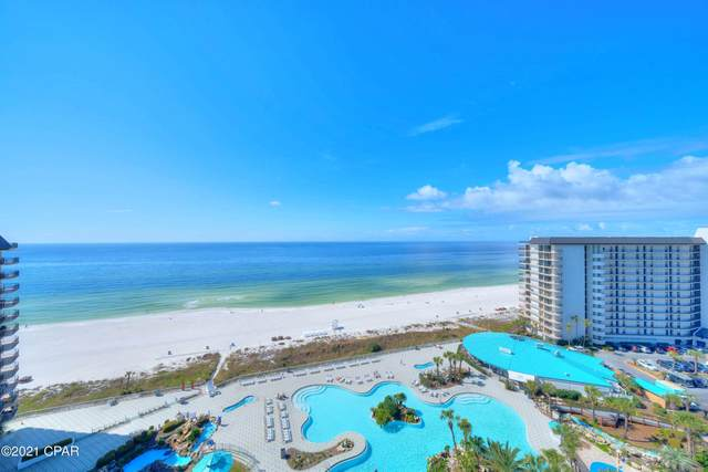 11483 Front Beach Road #1203, Panama City Beach, FL 32407 (MLS #708553) :: Counts Real Estate on 30A