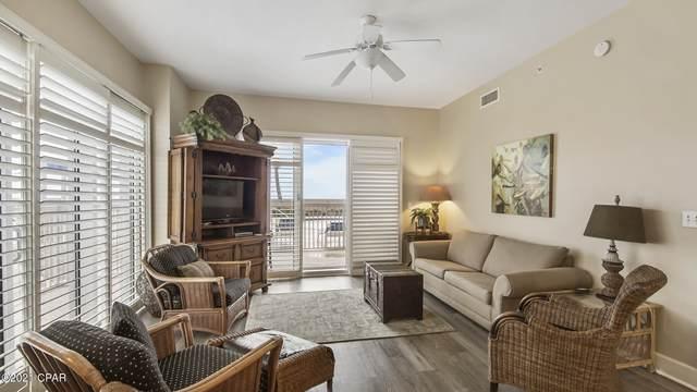 14825 Front Beach #501, Panama City Beach, FL 32413 (MLS #708561) :: Beachside Luxury Realty