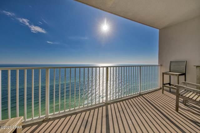 16819 Front Beach Road #2004, Panama City Beach, FL 32413 (MLS #708563) :: Counts Real Estate Group