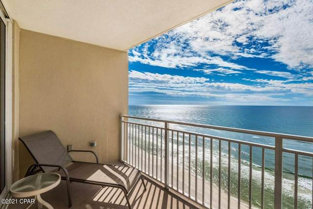 14701 Front Beach Road #1727, Panama City Beach, FL 32413 (MLS #708564) :: Counts Real Estate on 30A