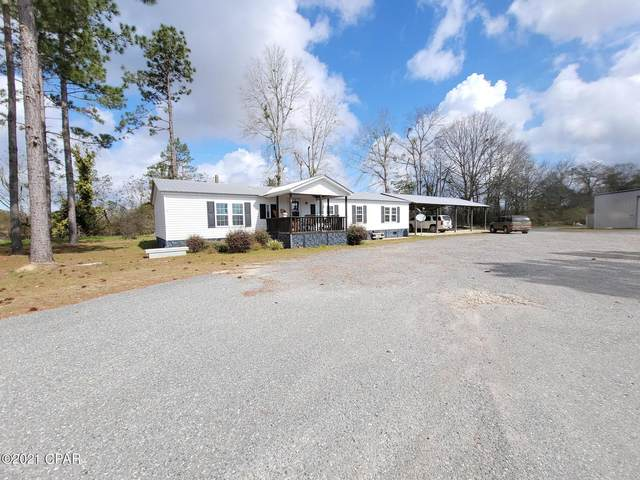 3820 Peanut Road, Cottondale, FL 32431 (MLS #708568) :: Counts Real Estate Group, Inc.