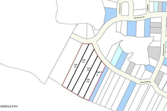LOT Z-2 Beachside Drive, Panama City Beach, FL 32413 (MLS #708574) :: The Premier Property Group