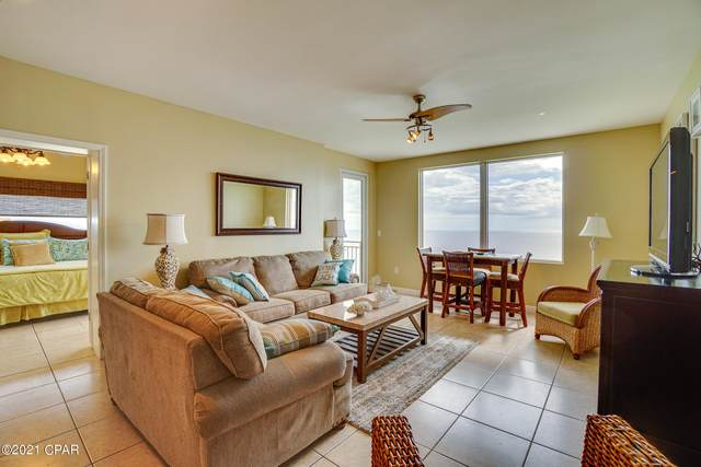 17729 Front Beach Road 2006E, Panama City Beach, FL 32413 (MLS #708582) :: Counts Real Estate on 30A