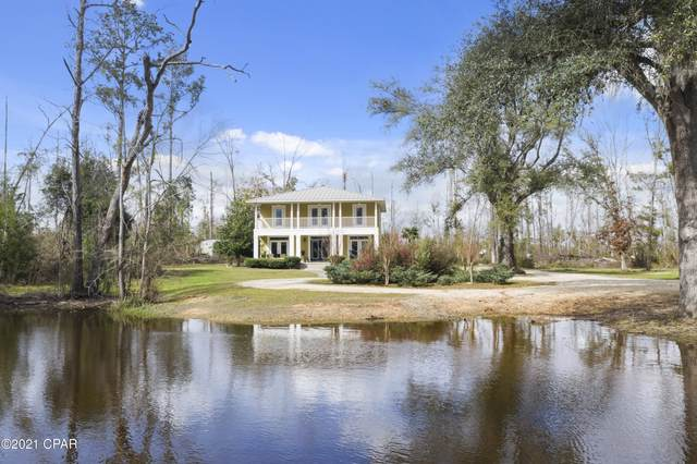 4516 Cook Road, Marianna, FL 32448 (MLS #708586) :: Scenic Sotheby's International Realty