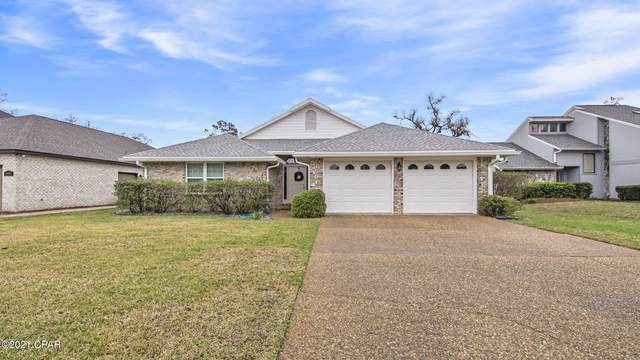 1501 Country Club Drive, Lynn Haven, FL 32444 (MLS #708590) :: Scenic Sotheby's International Realty