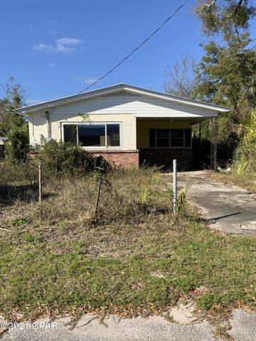 513 E 8th Street, Panama City, FL 32401 (MLS #708594) :: The Ryan Group