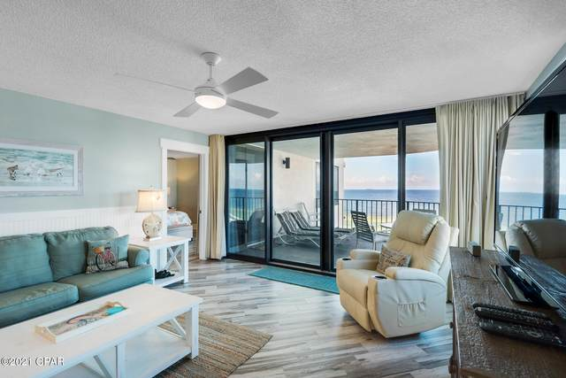 6201 Thomas Drive Drive #509, Panama City Beach, FL 32408 (MLS #708595) :: Vacasa Real Estate
