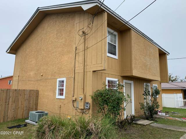 1011 Spring Avenue, Panama City, FL 32401 (MLS #708598) :: Vacasa Real Estate