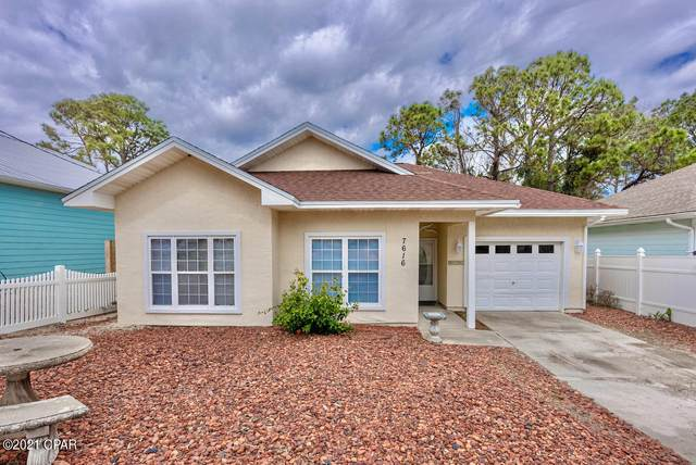 7616 Sunset Avenue, Panama City Beach, FL 32408 (MLS #708609) :: Vacasa Real Estate