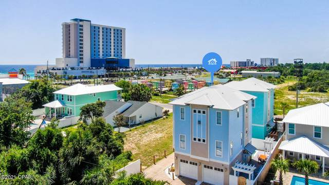 621 Lyndell Lane A, Panama City Beach, FL 32407 (MLS #708619) :: Counts Real Estate on 30A