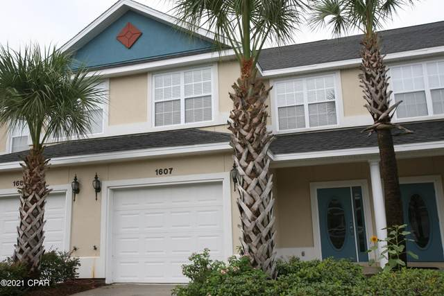 1607 Annabellas Way, Panama City Beach, FL 32407 (MLS #708621) :: Counts Real Estate on 30A