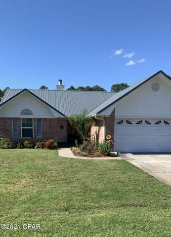 109 Michelle Court, Panama City Beach, FL 32407 (MLS #708634) :: Counts Real Estate on 30A