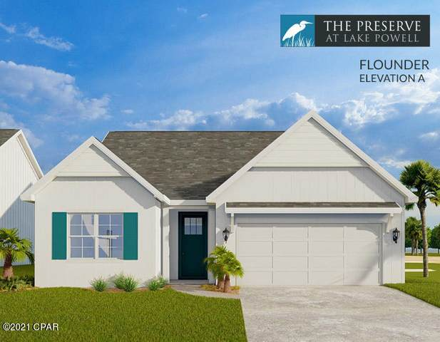22810 Lakeview Drive, Panama City Beach, FL 32413 (MLS #708635) :: Counts Real Estate on 30A