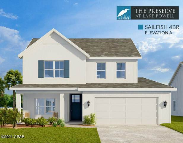 704 Landing Circle, Panama City Beach, FL 32413 (MLS #708636) :: Counts Real Estate on 30A