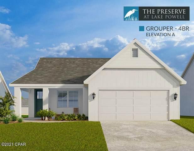 705 Landing Circle, Panama City Beach, FL 32413 (MLS #708638) :: Counts Real Estate on 30A