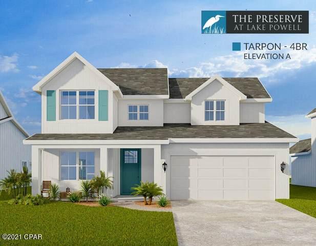 712 Landing Circle, Panama City Beach, FL 32413 (MLS #708639) :: Counts Real Estate on 30A