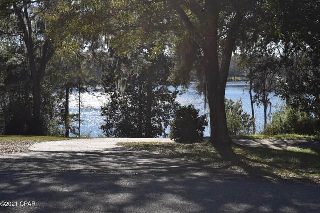 00 Paradise Lakes Road, Chipley, FL 32428 (MLS #708644) :: Corcoran Reverie