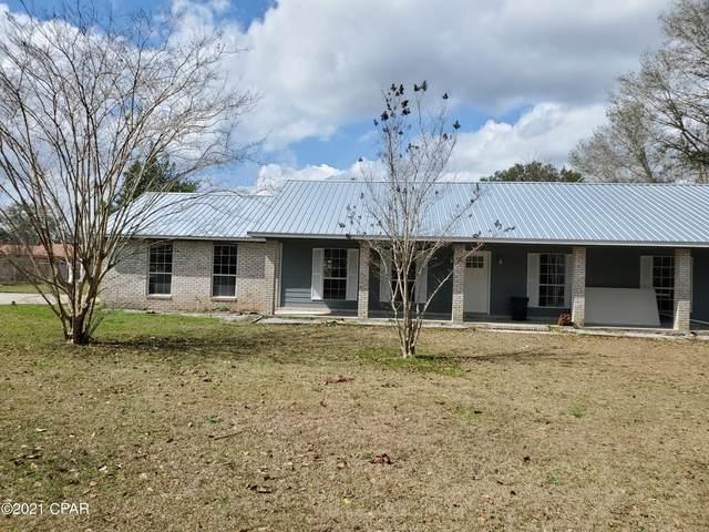 18662 NW Live Oak Lane, Blountstown, FL 32424 (MLS #708645) :: Vacasa Real Estate